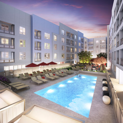 Los Angeles Apartments: Blog.equityapartments.com » Jia Is Just Around The Corner