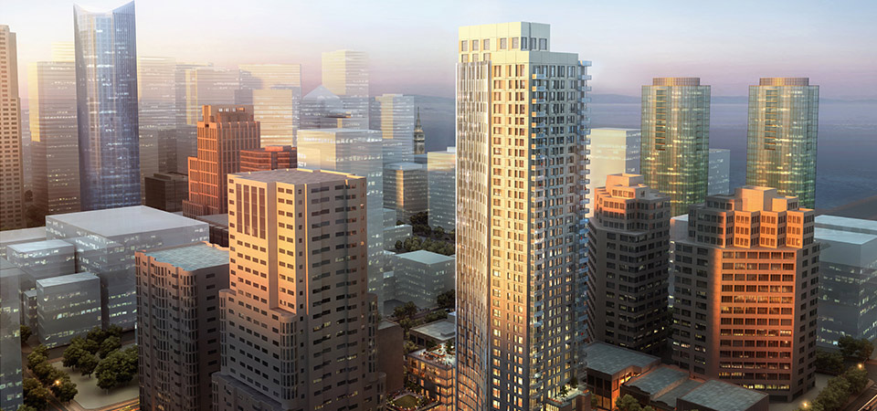 340 Fremont Apartments: Unmatched Luxury Living in San ...