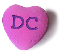 DC Valentines Day