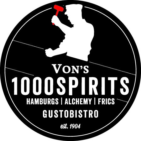 vons 1000 spirits