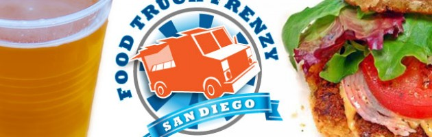 San Diego Food Truck Frenzy