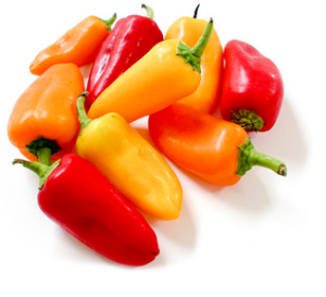 A Guide to Peppers