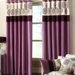 http://www.tagota.com/enchanting-purple-curtain-design/elegant-purple-curtain-combination-in-wooden-floor/