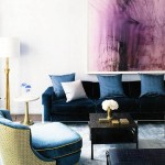 Source: David Collins London Apartment Design as seen in Spanish AD